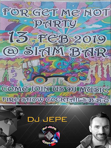 Siam Bar Session 13-02-2019x72
